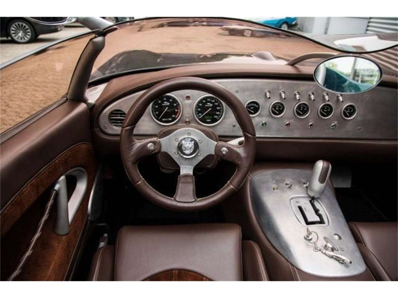 1999 Jaguar XKR (CC-1159987) for sale in Apeldoorn, Gelderland