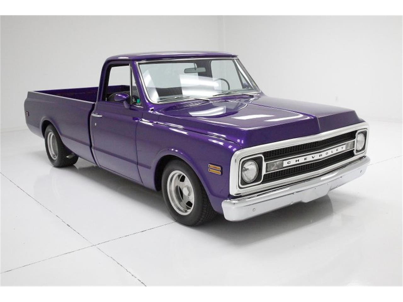 1972 Chevrolet C10 (CC-1159992) for sale in Morgantown, Pennsylvania