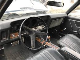 1969 Pontiac GTO (CC-1161022) for sale in Cadillac, Michigan