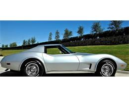 1974 Chevrolet Corvette (CC-1161032) for sale in Cadillac, Michigan