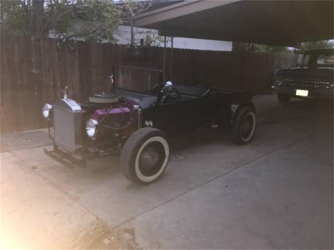 1923 Ford Roadster (CC-1161042) for sale in Cadillac, Michigan