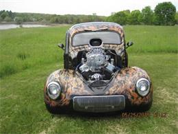 1941 Willys Coupe (CC-1161053) for sale in Cadillac, Michigan