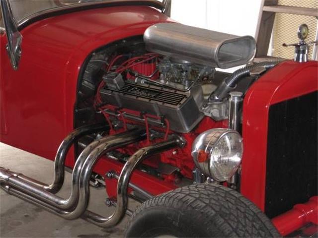 1927 Ford Highboy (CC-1161062) for sale in Cadillac, Michigan