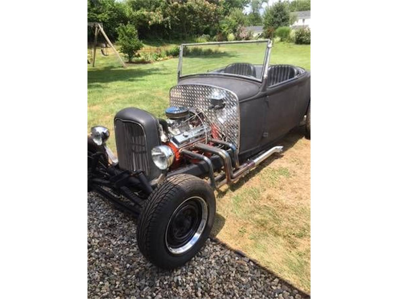 1930 Ford Roadster (CC-1161066) for sale in Cadillac, Michigan
