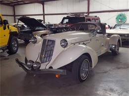 1936 Auburn Speedster (CC-1161069) for sale in Cadillac, Michigan