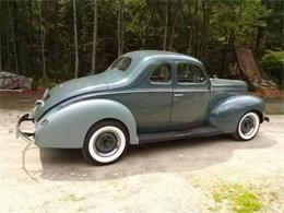1940 Ford Deluxe (CC-1161078) for sale in Cadillac, Michigan