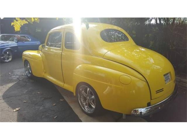 1946 Ford Custom (CC-1161081) for sale in Cadillac, Michigan