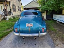 1948 Chevrolet Fleetmaster (CC-1161086) for sale in Cadillac, Michigan