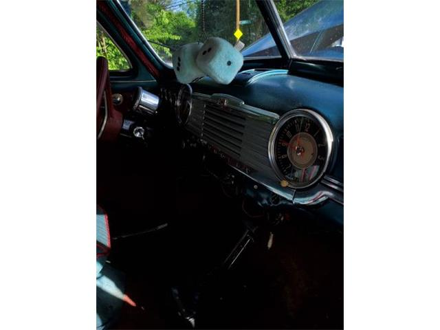 1948 Chevrolet Fleetmaster (CC-1161086) for sale in Cadillac, Michigan