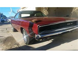 1968 Dodge Charger (CC-1161103) for sale in Cadillac, Michigan