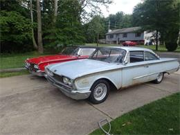 1960 Ford Starliner (CC-1161123) for sale in Cadillac, Michigan