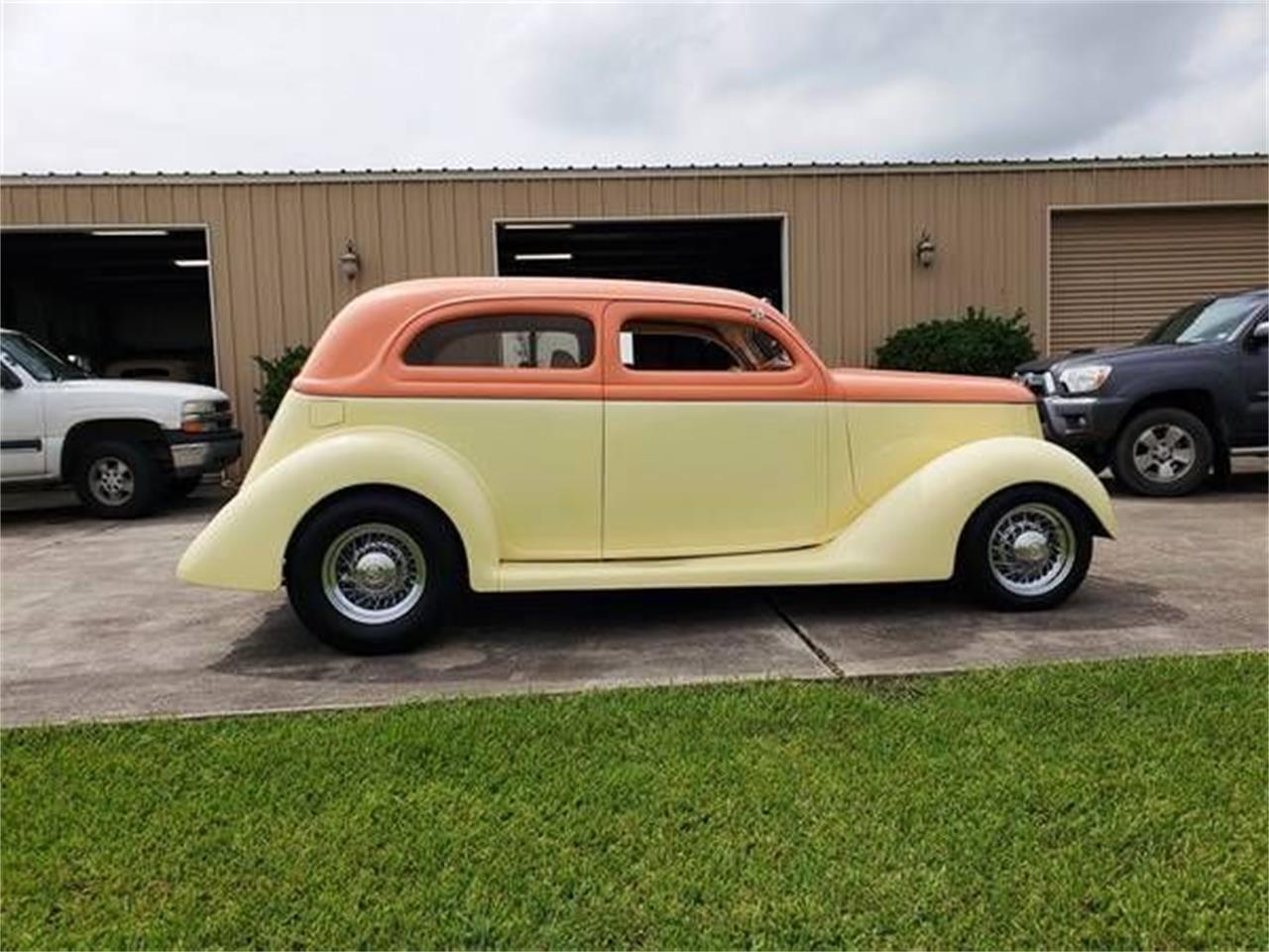 1936 Ford Slantback (CC-1161142) for sale in Cadillac, Michigan