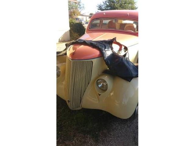 1936 Ford Slantback (CC-1161142) for sale in Cadillac, Michigan