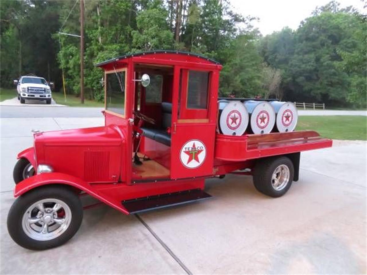 1925 Mack Truck (CC-1161148) for sale in Cadillac, Michigan