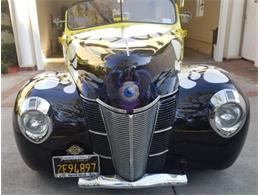 1939 Ford Custom (CC-1161157) for sale in Cadillac, Michigan