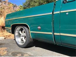 1977 Chevrolet C10 (CC-1161159) for sale in Cadillac, Michigan