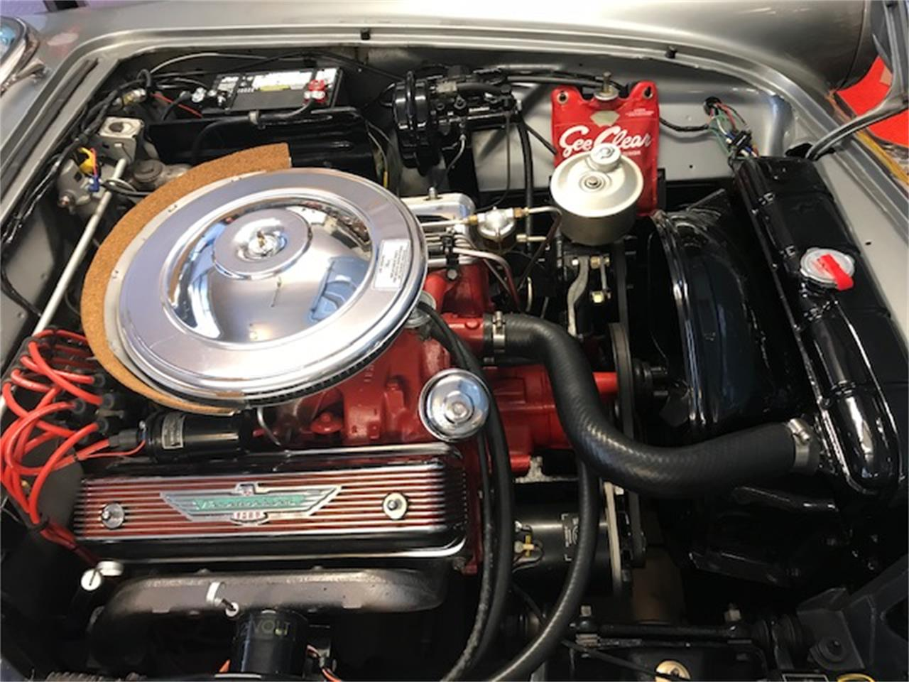 1957 Ford Thunderbird for Sale | ClassicCars.com | CC-1160117