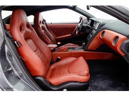 2015 Nissan GT-R (CC-1161208) for sale in Seattle, Washington