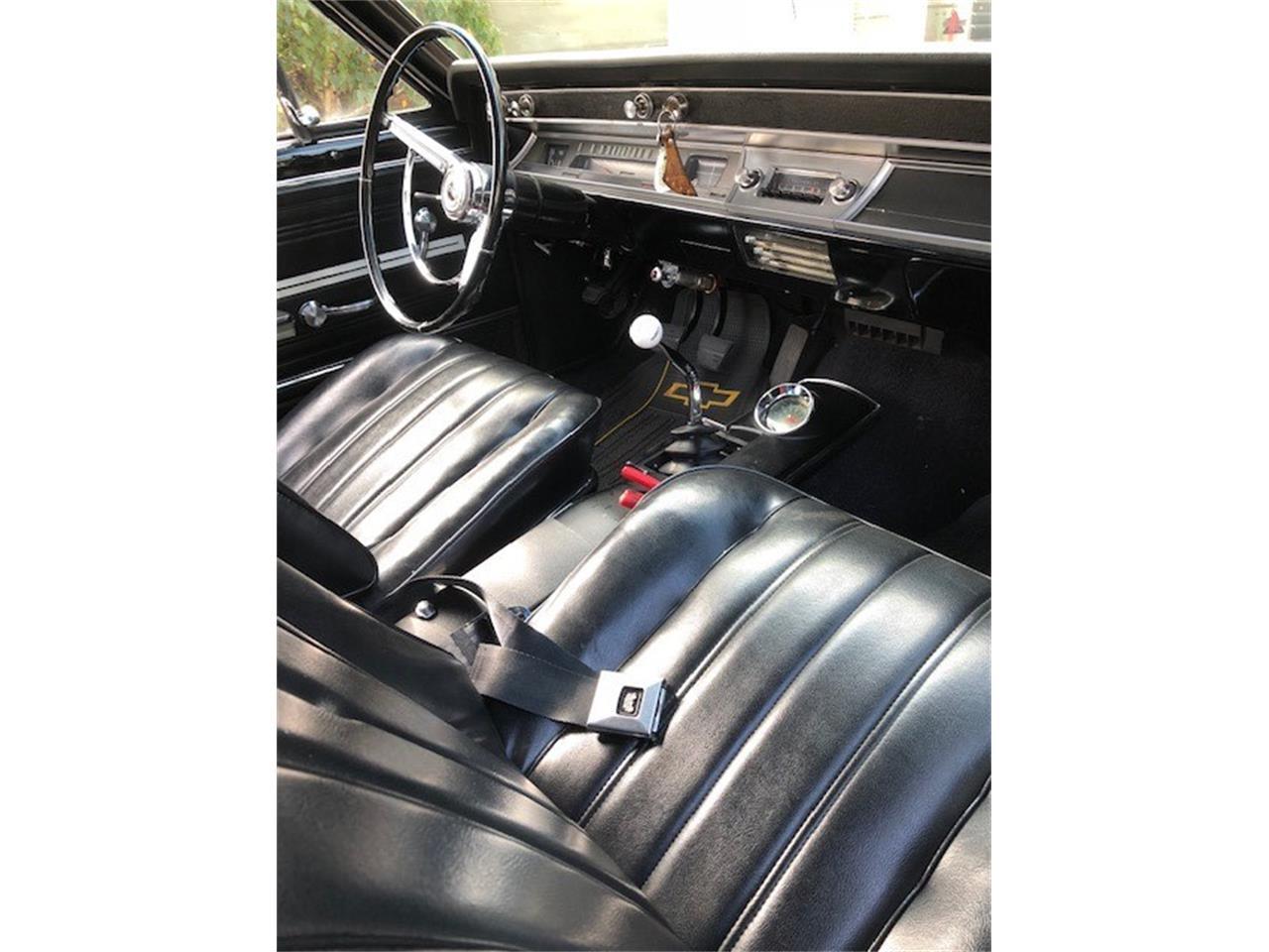 1966 Chevrolet Chevelle Malibu SS (CC-1161270) for sale in Westchester, California