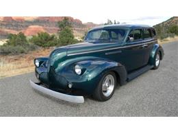 1939 Buick Special (CC-1161300) for sale in Sedona, Arizona
