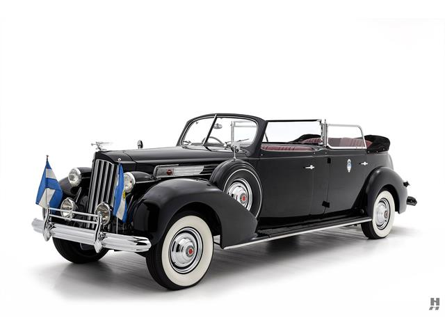 1939 Packard Super Eight (CC-1161361) for sale in Saint Louis, Missouri