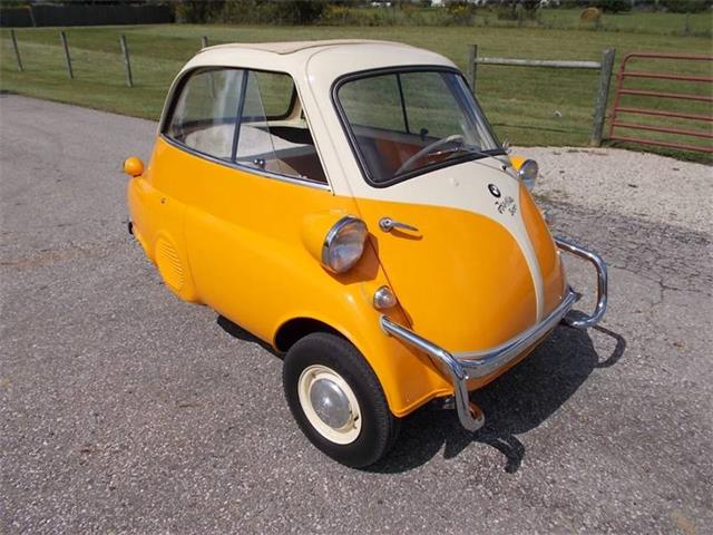1959 BMW Isetta (CC-1161480) for sale in Knightstown, Indiana