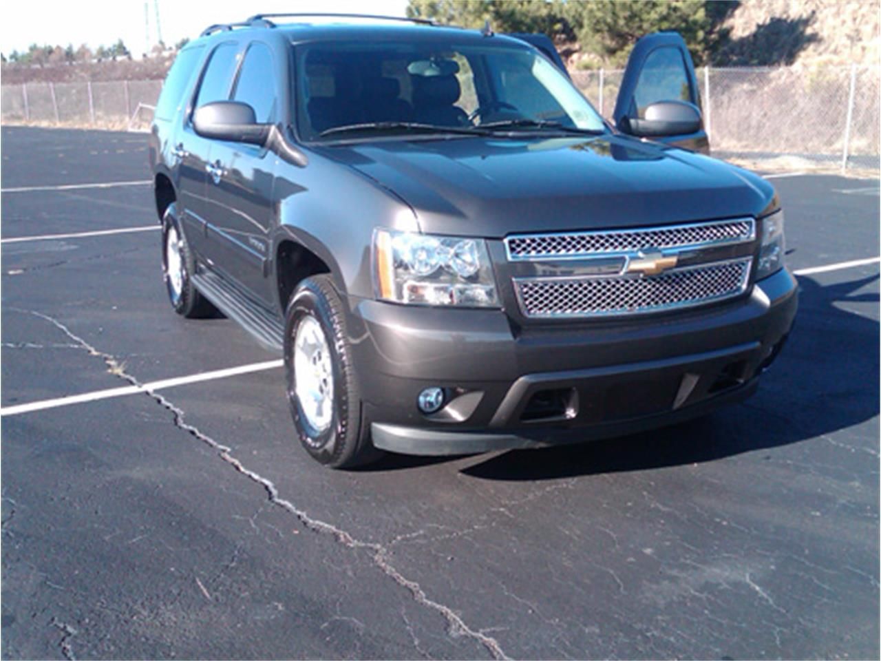 2010 Chevrolet Tahoe (CC-1161511) for sale in Simpsonville, South Carolina