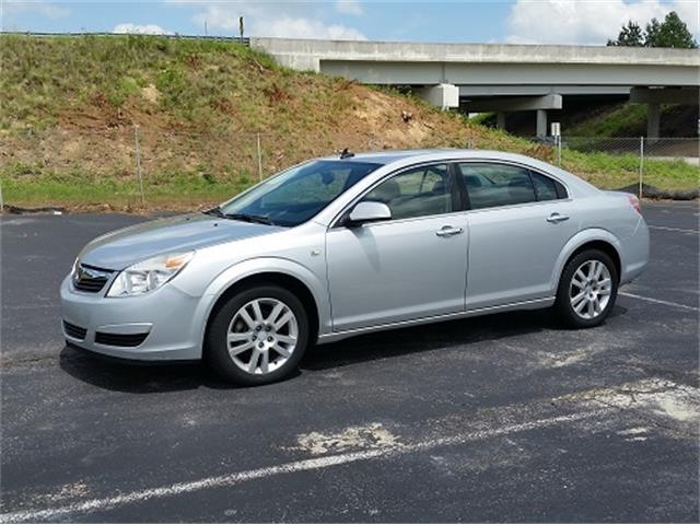 2009 Saturn Aura (CC-1161513) for sale in Simpsonville, South Carolina