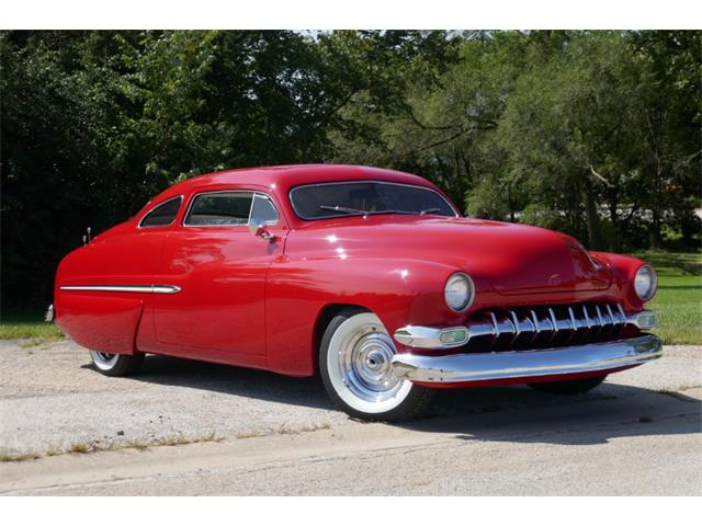 1949 Mercury 2-Dr Coupe (CC-1161578) for sale in Rolling Meadows, Illinois