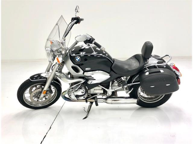 1998 BMW R1200 (CC-1160165) for sale in Morgantown, Pennsylvania