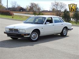 1990 Jaguar XJ6 (CC-1161670) for sale in Kenosha, Wisconsin