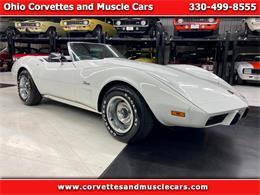 1975 Chevrolet Corvette (CC-1161672) for sale in North Canton, Ohio