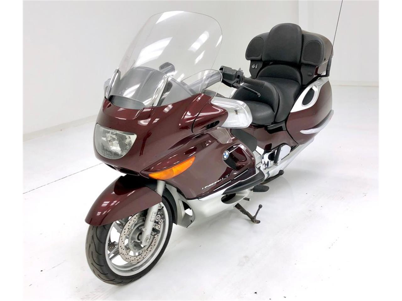2000 BMW K1 (CC-1160168) for sale in Morgantown, Pennsylvania
