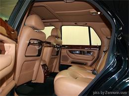 2001 Bentley Arnage (CC-1161720) for sale in Addison, Illinois