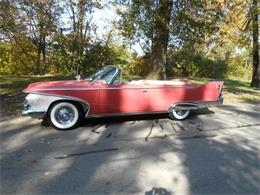1960 Plymouth Fury (CC-1161804) for sale in Connellsville, Pennsylvania