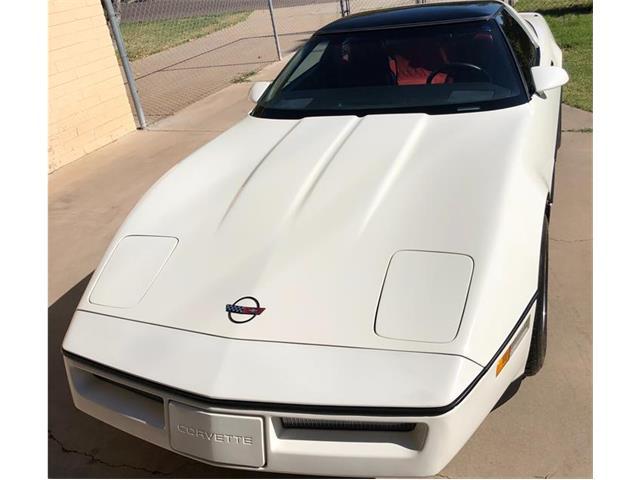 1985 Chevrolet Corvette (CC-1161823) for sale in Phoenix, Arizona