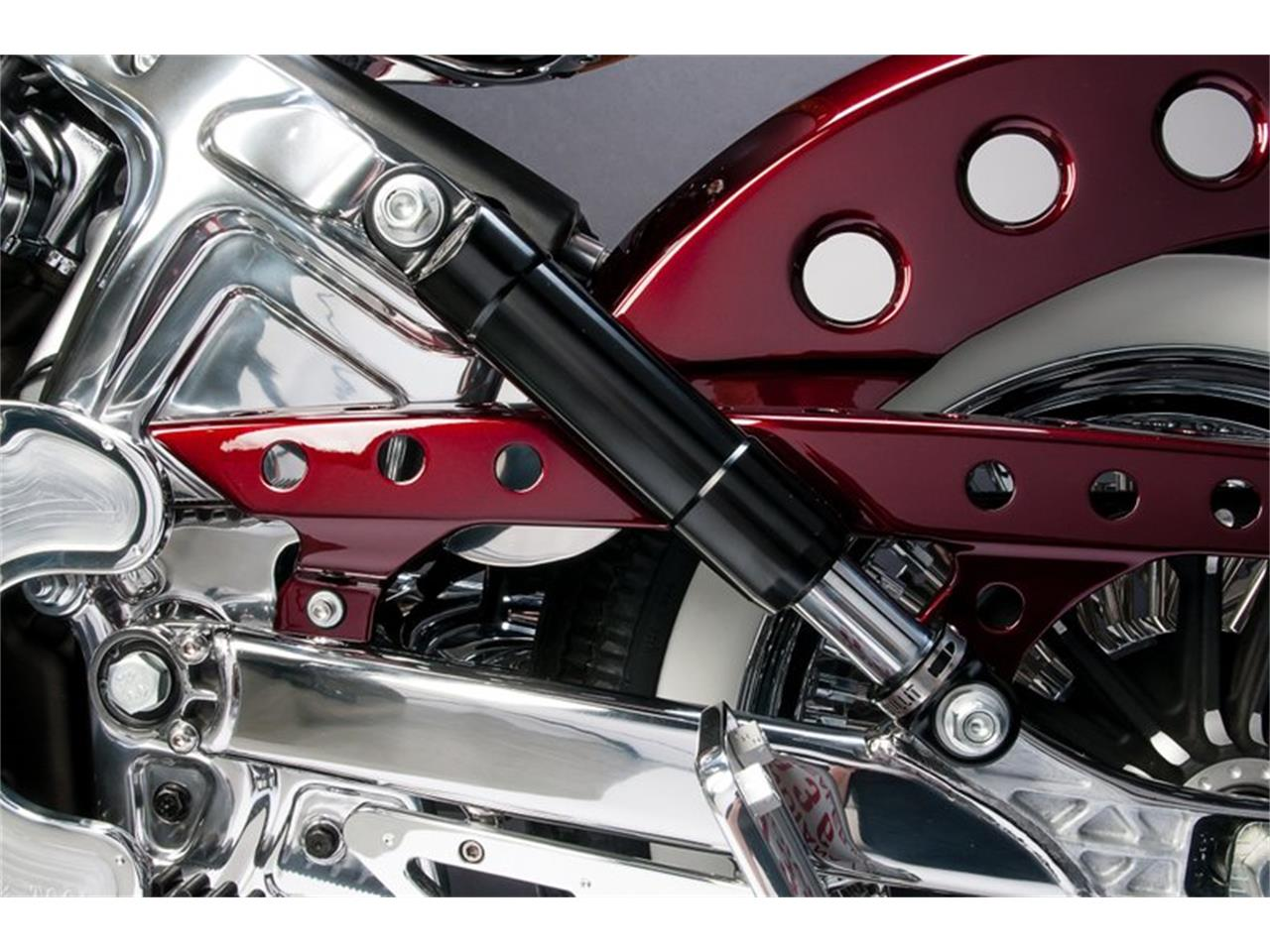 2016 Indian Scout (CC-1161914) for sale in Elkhart, Indiana