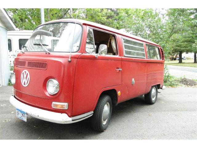 1969 Volkswagen Camper (CC-1162011) for sale in Grand Rapids , Minnesota