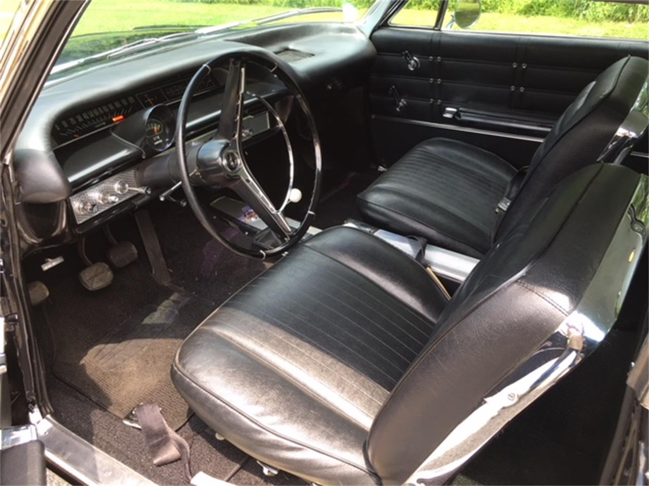 1963 Chevrolet Impala SS (CC-1162113) for sale in Hopewell Jct., New York