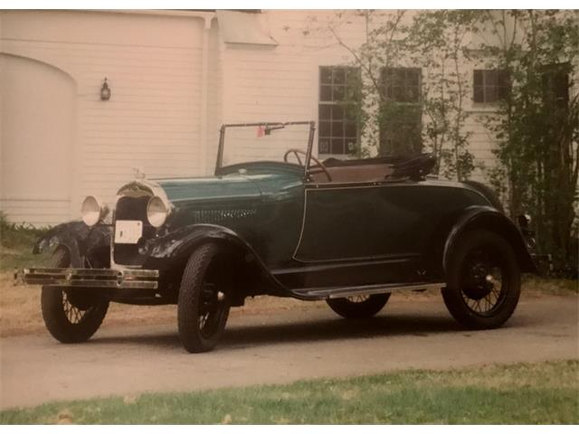 1928 Ford Model A (CC-1162117) for sale in Lynchburg, Virginia