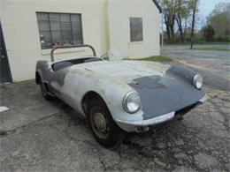 1960 Elva Courier Mark III (CC-1162121) for sale in Lynchburg, Virginia