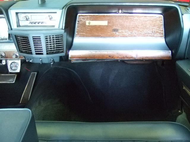 1962 Lincoln Continental (CC-1162157) for sale in Lantana, Florida