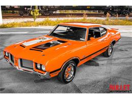 1972 Oldsmobile Cutlass (CC-1162159) for sale in Fort Lauderdale, Florida