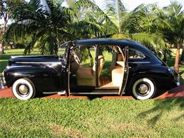 1941 Chrysler New Yorker (CC-1162162) for sale in Palm Beach, Florida