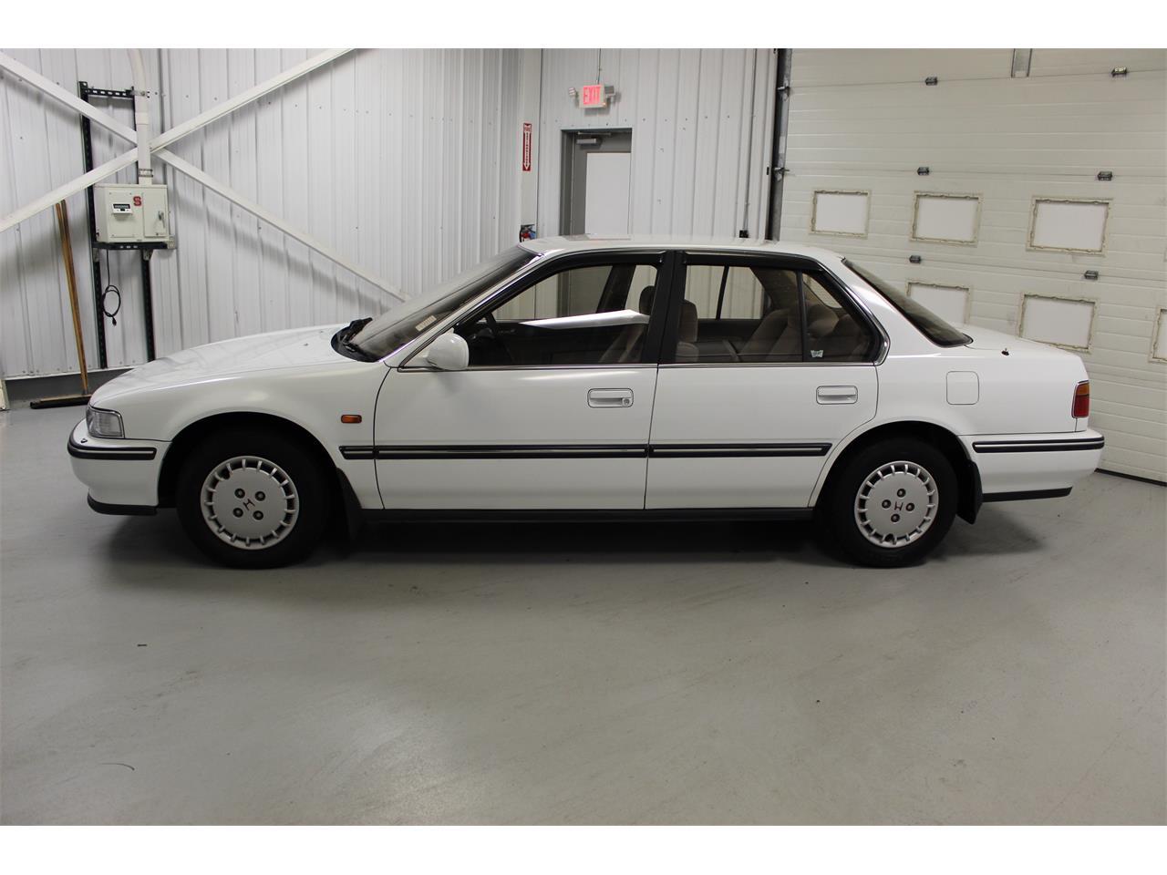 1989 Honda Accord (CC-1162183) for sale in Christiansburg, Virginia