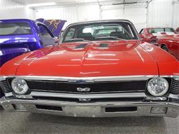 1971 Chevrolet Nova (CC-1162357) for sale in Celina, Ohio