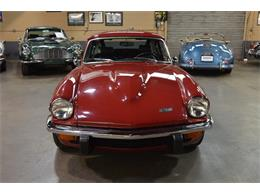 1973 Triumph GT-6 (CC-1162441) for sale in Huntington Station, New York