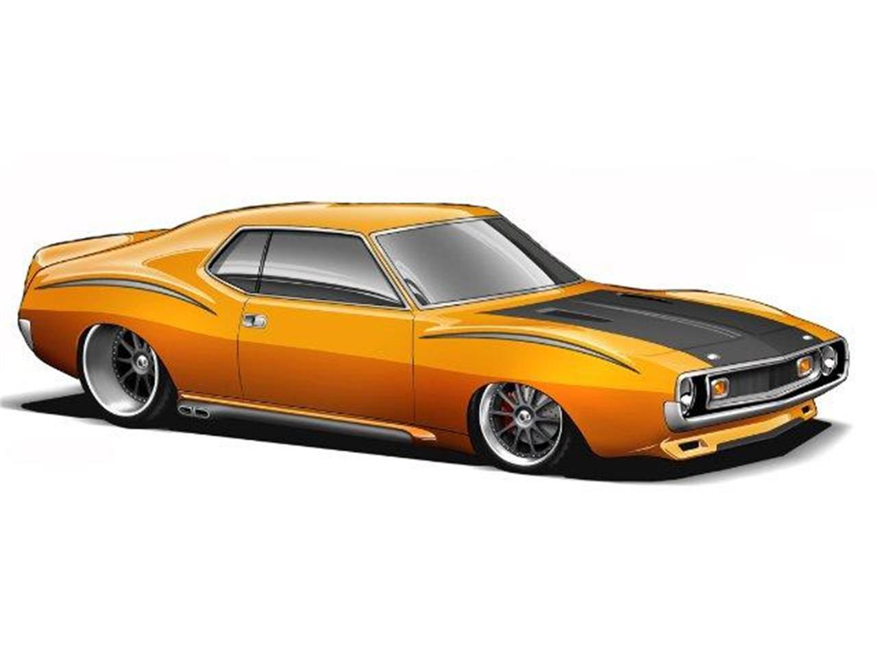 1973 AMC AMX (CC-1162445) for sale in Knoxville, Tennessee