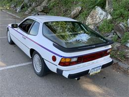 1980 Porsche 924 (CC-1162465) for sale in Little Britain, Pennsylvania