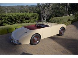 1953 Allard K3 (CC-1162466) for sale in Monterey, California